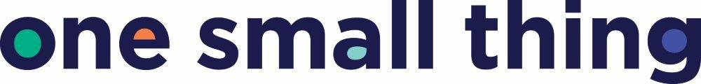 One Small Thing logo.jpg